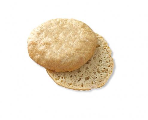 Glutenfritt hamburgarebröd